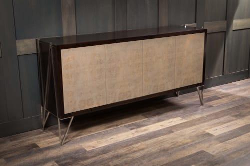 Furniture by John Strauss Furniture Design seen at John Strauss Furniture Design, Canton - john strauss