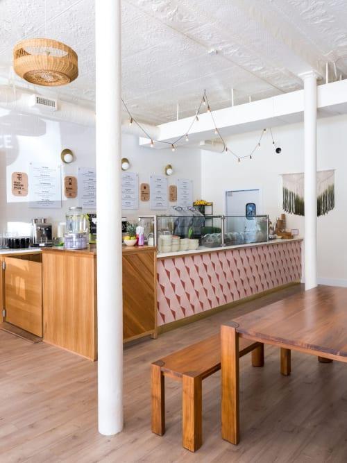 Interior Design by Natalie Myers seen at Joyist, Montclair - Interior Design