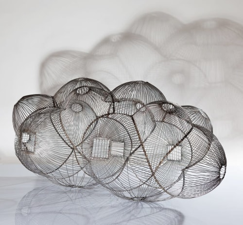 Kemal Tufan - Public Sculptures and Public Art