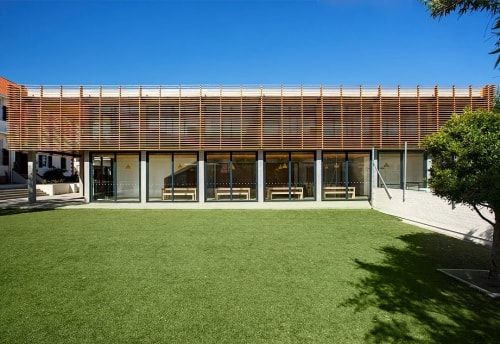 Kritzinger Architects - Architecture and Architecture & Design