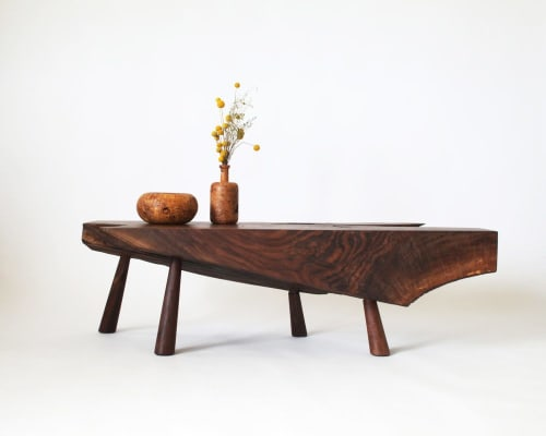 Oja Design - Tables and Benches & Ottomans