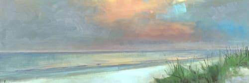 Nancy Everett - Paintings and Art