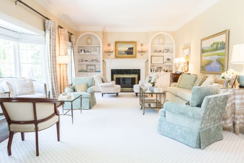 Reed & Acanthus - Interior Design and Renovation