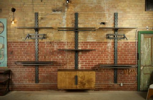 Furniture by PEKOTA seen at Private Residence, Toronto, Toronto - Marco Pecota