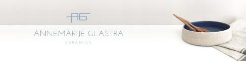 Annemarije Glastra Ceramics - Tableware