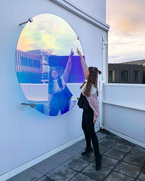 Thordis Erla Zoega - Art and Public Art