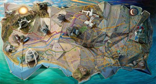 Timothy Robert Smith - Art and Street Murals