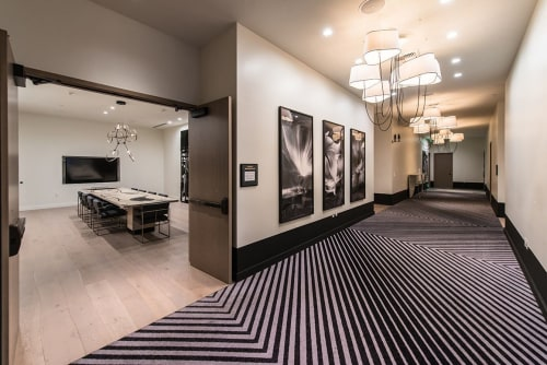 La Peer Hortel | Interior Design by Kahori Maki