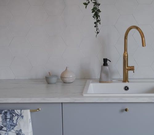 Vases & Vessels by Mette Ditmer seen at That Scandinavian Feeling, Monza - Soap Dispenser