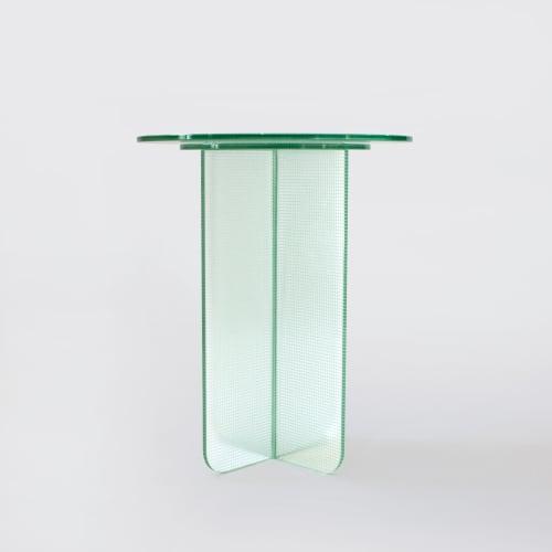 FLOAT Side 550 | Tables by Dean Norton