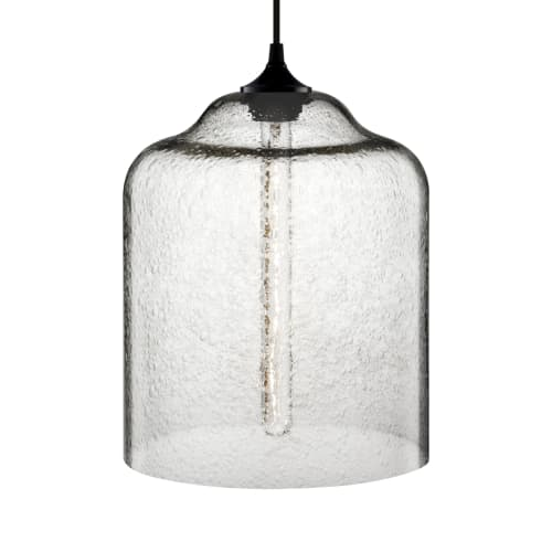 Pendants by Niche Modern at CBD Provisions, Dallas - Bell Jar Pendant
