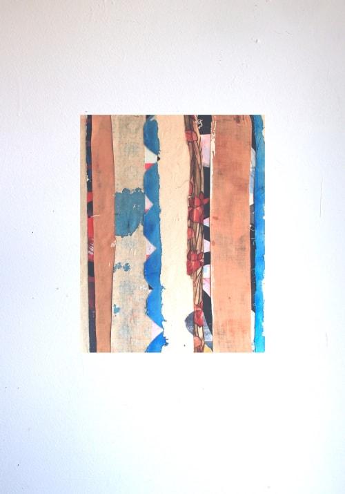 Paintings by Jodi Hays seen at Nashville, TN, Nashville - Closer