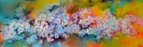 Roxana Soos - Paintings and Art