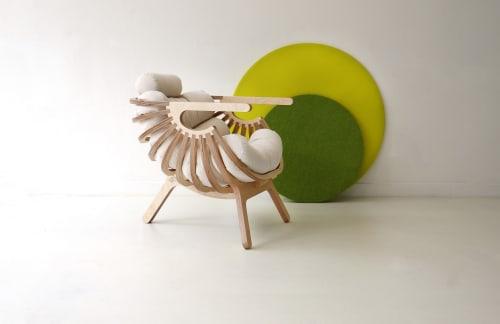 Branca - Chairs and Interior Design