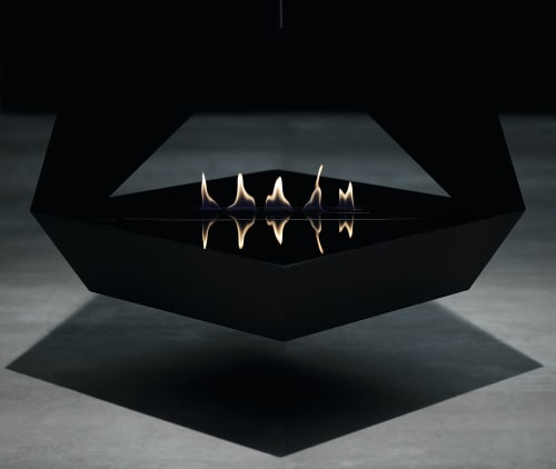 GlammFire - Fireplaces and Interior Design