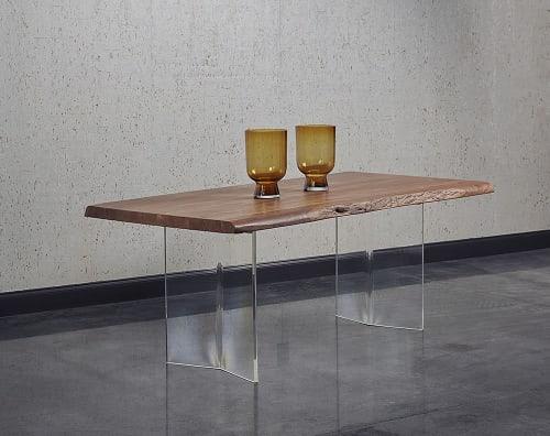 Tables by Gusto Design Collection seen at Miami, Florida, Miami - Boomerang