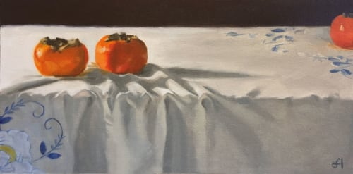 Justine Hutchison - Paintings and Art