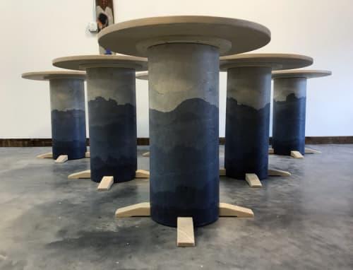 MJO Studios - Furniture and Sculptures
