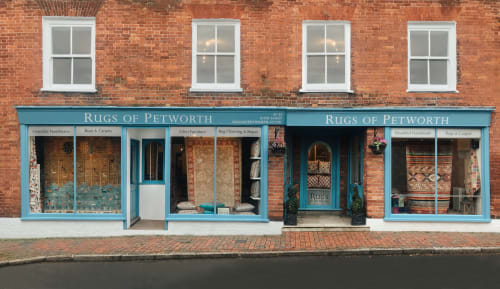 Rugs of Petworth - Rugs and Rugs & Textiles