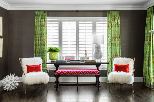 Liz Caan & Co. - Interior Design and Renovation