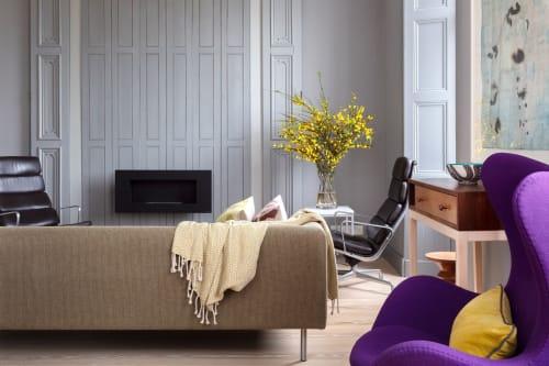 John Wilson Design - Interior Design and Tables