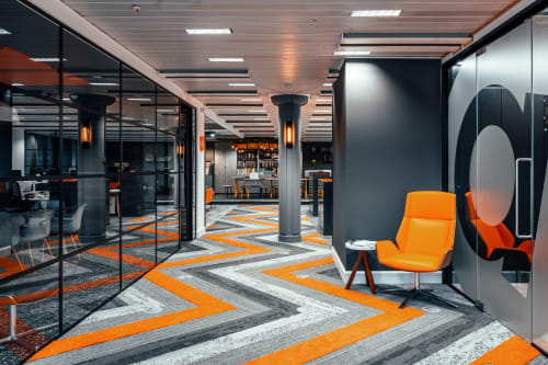 Absolute Commercial Interiors Ltd - Interior Design and Renovation
