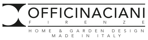 OfficinaCiani di caterina Ciani & Co. S.A.S. - Chandeliers and Lighting