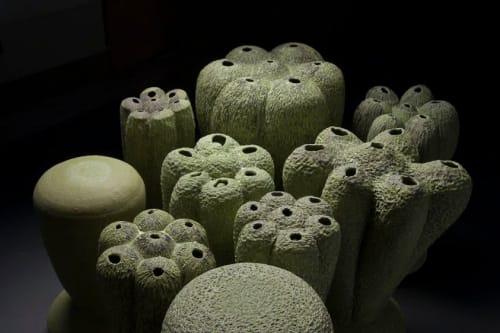 Leslie Ferst - Sculptures and Art