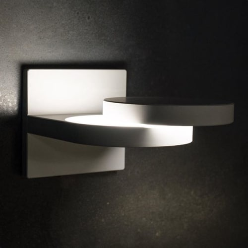 Sconces by TOMNUK seen at New York, New York - Lune Wall Sconce