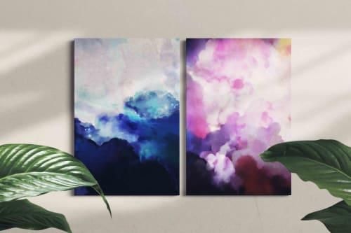 Corinne Melanie Co. | Art & Design by Corinne Watson - Paintings and Art