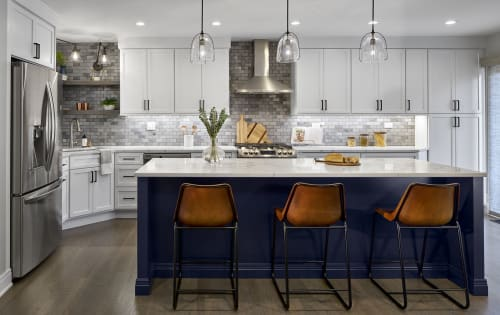 Erica Lugbill - Interior Design and Renovation