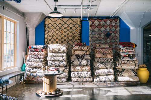 Kechmara Designs - Rugs and Rugs & Textiles