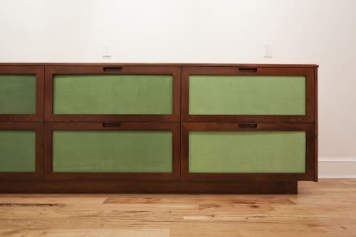 Emmanuel Nicolaidis - Furniture