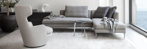 Bensen - Chairs and Couches & Sofas