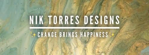 Nik Torres Designs - Paintings and Art