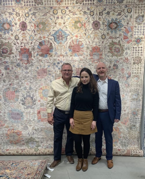 S&H Rugs - Rugs and Textiles