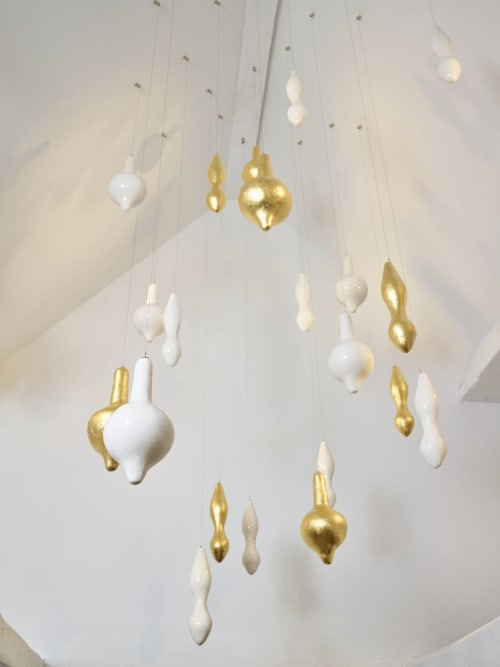 Lighting Design by Coup-de-foudre by Arickx-Vermandere seen at Private Residence - Life story