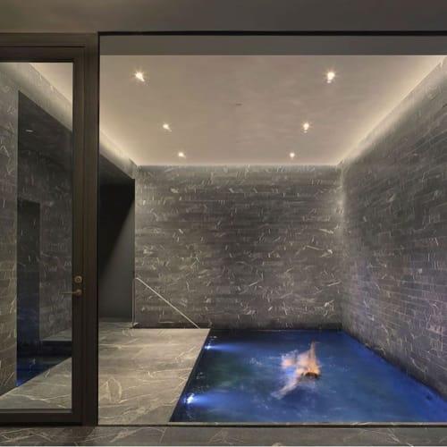Super Grey Granite   Tiles by ABC Stone