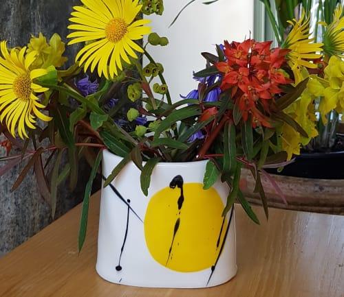 Allison Wiffen Ceramics - Planters & Vases and Planters & Garden