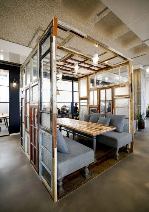 Interior Design by SHIRLI ZAMIR DESIGN STUDIO seen at Shoken Street, Tel Aviv-Yafo - 2B