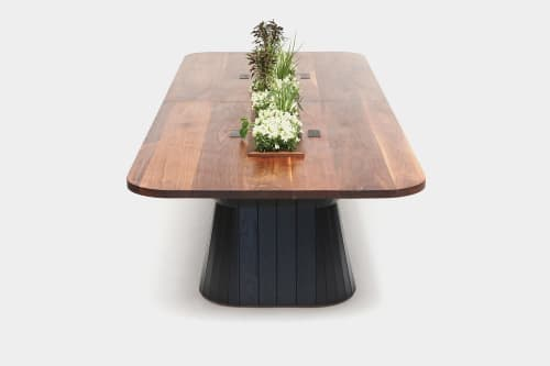 Tables by ARTLESS seen at 448 S Hill St, Los Angeles - Haley Table