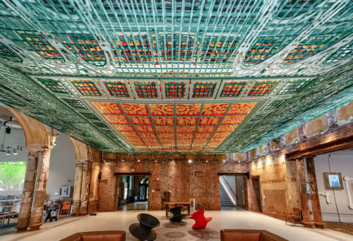 FreelandBuck - Architecture and Art