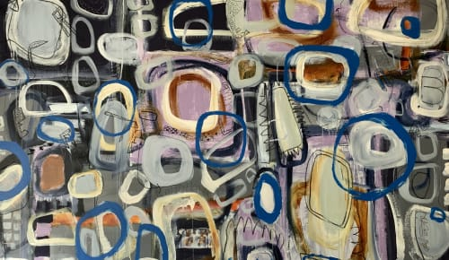 Darlene Watson Fine Artist - Paintings and Murals