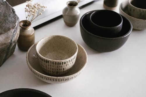 VESSEL - Cups and Tableware