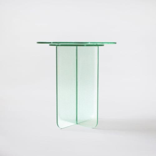 FLOAT Side 490   Tables by Dean Norton