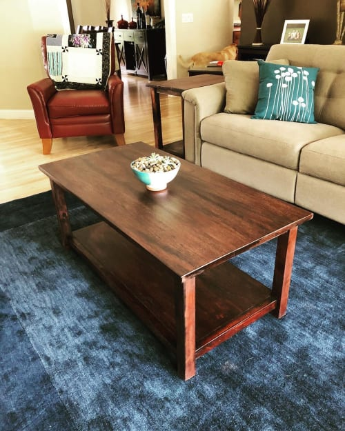 Wisconsin Farmhouse Tables And Benches Amp Ottomans Wescover
