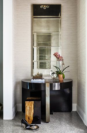 Interior Design by Zoe Feldman Design seen at Private Residence - Holly Leaf Lane Interior Design
