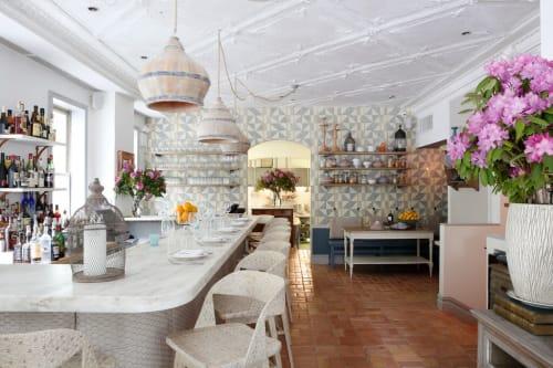 Claudette | Interior Design by Dekar Design | Claudette in New York