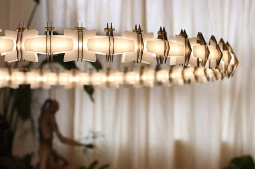 LOST PROFILE STUDIO - Pendants and Lighting