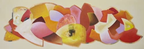 Anne B Schwartz - Paintings and Art